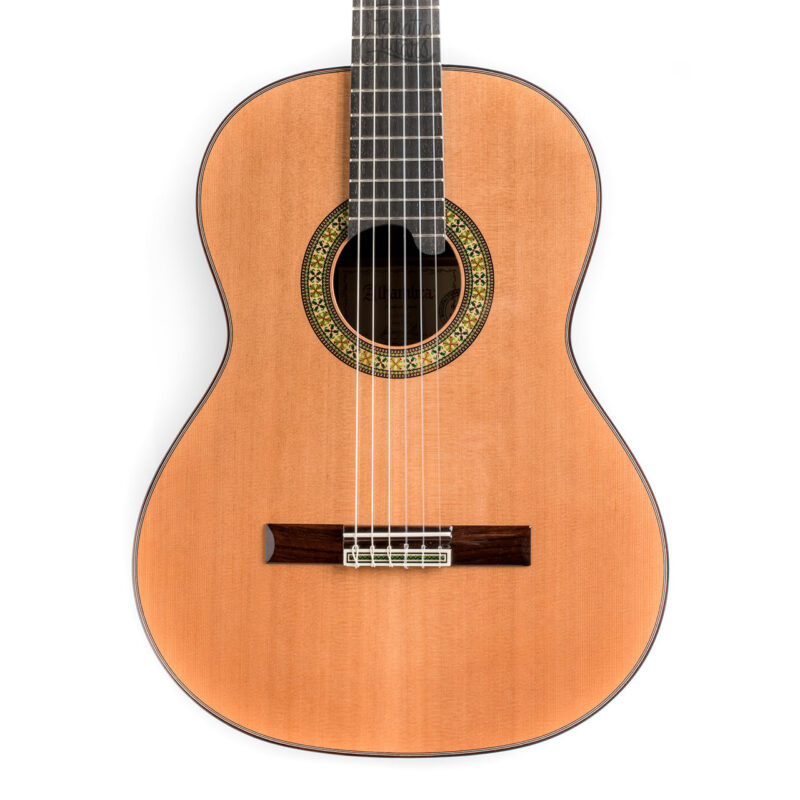 گیتار کلاسیک الحمبرا مدل 11P With Case