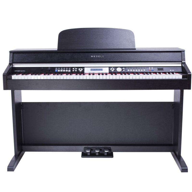 پیانو دیجیتال مدلی مدل DP269