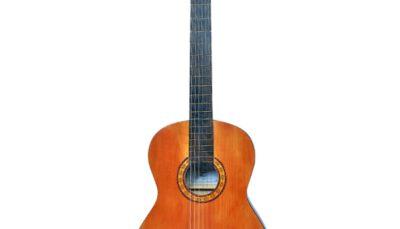 گیتار کلاسیک مت مدل ah