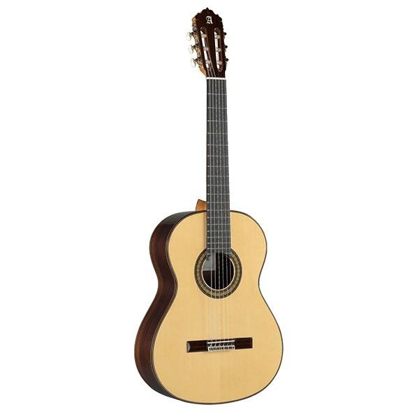 گیتار کلاسیک الحمبرا مدل 7PA