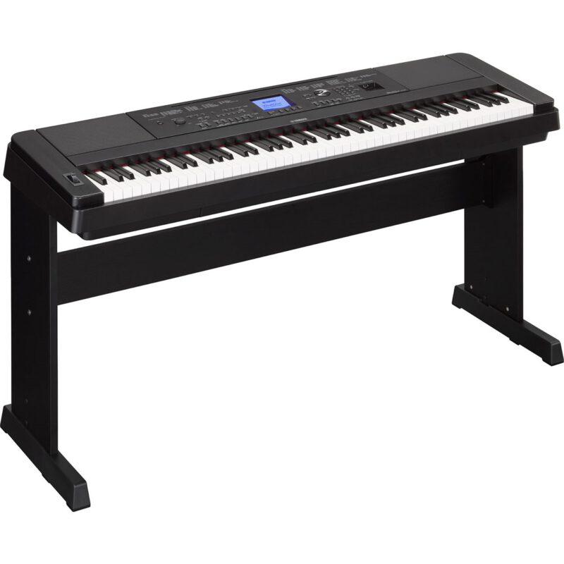 پیانو دیجیتال یاماها مدل DGX-660