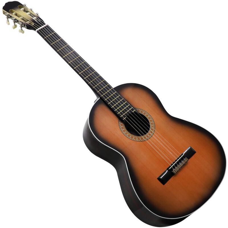 گیتار کلاسیک ایران ساز مدل F850