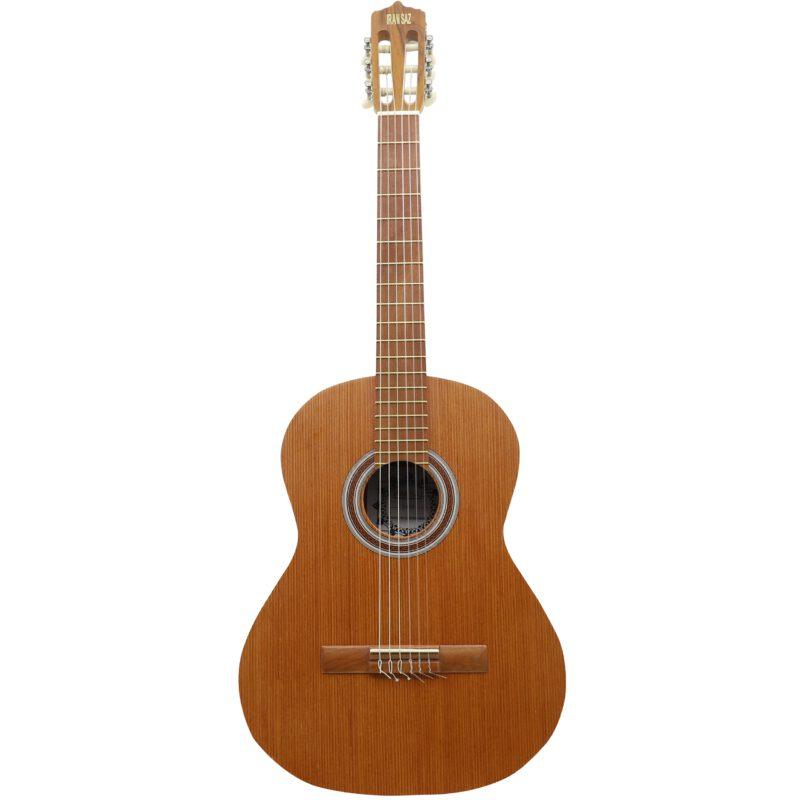 گیتار کلاسیک ایران ساز مدل S610