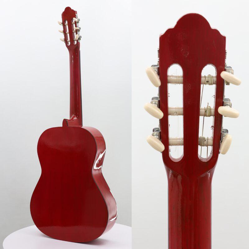 گیتار کلاسیک ایران ساز مدل G510-A3