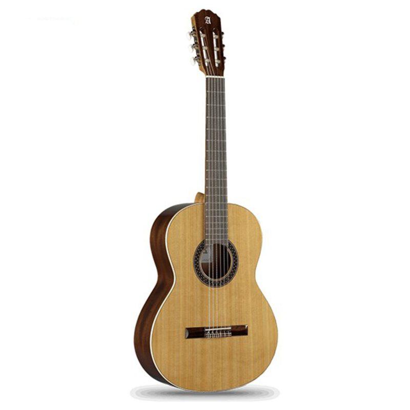 گیتار کلاسیک الحمبرا مدل 1C سایز 4/4