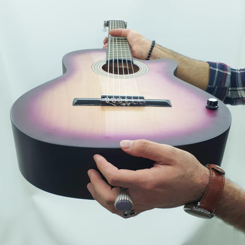 گیتار کلاسیک ایران ساز مدل F800-A2