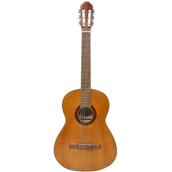 گیتار کلاسیک وفایی مدل mv02
