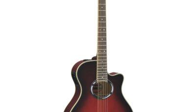 گیتار آکوستیک یاماها مدل  APX500-lll