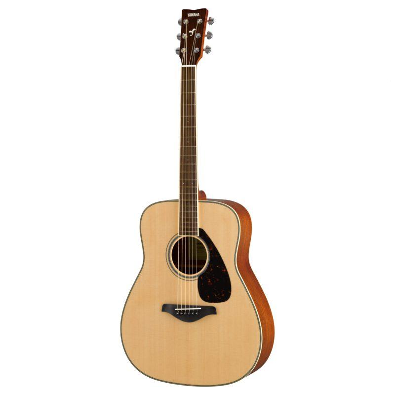 گیتار آکوستیک یاماها مدل FG820 -12