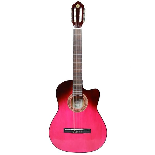 گیتار کلاسیک وفائی مدل MVo4