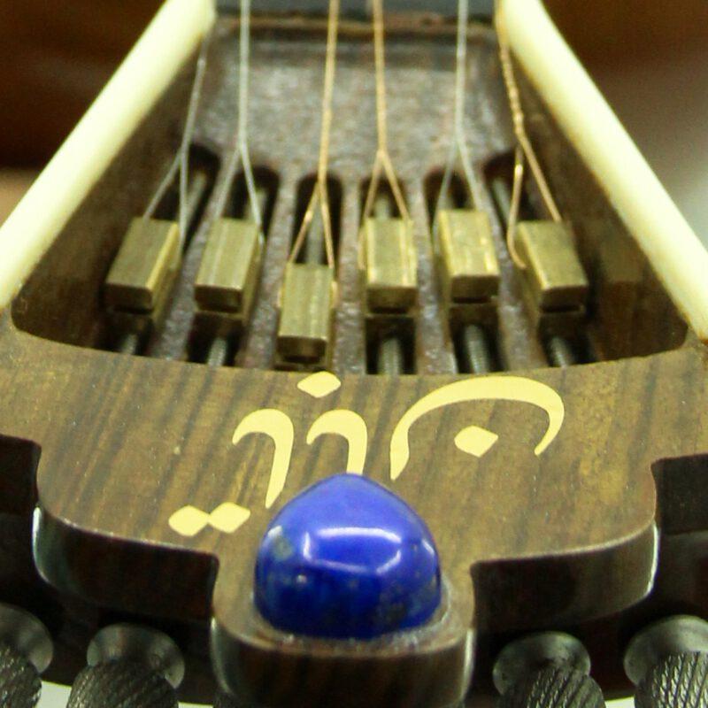 تار هاشمیان مدل 3 مهر
