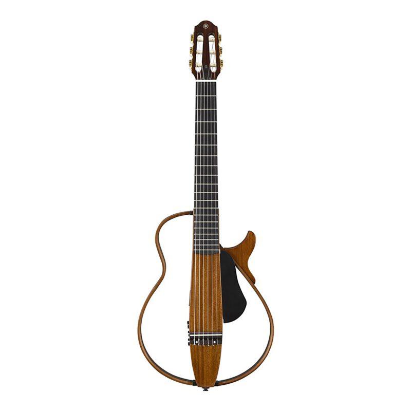 گیتار الکترو کلاسیک یاماها مدل SLG-200N