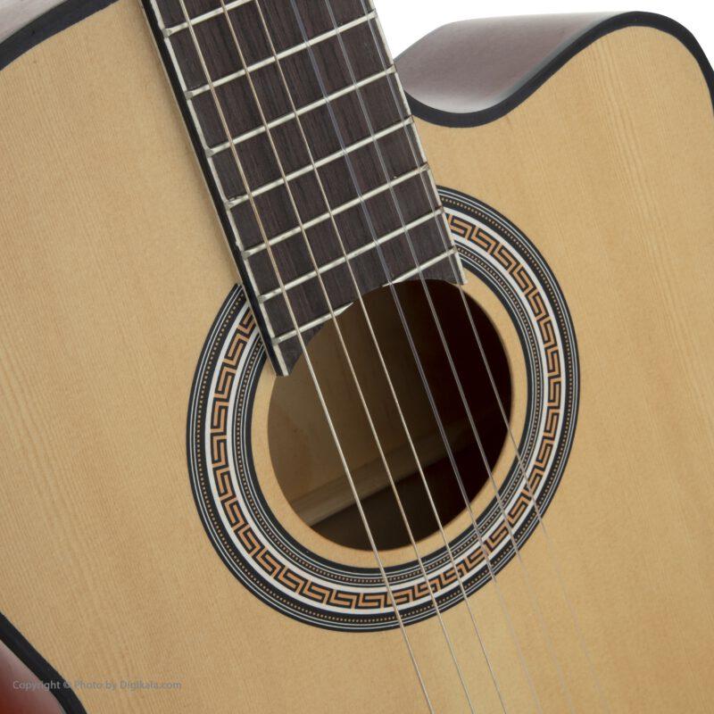 گیتار کلاسیک کد 001