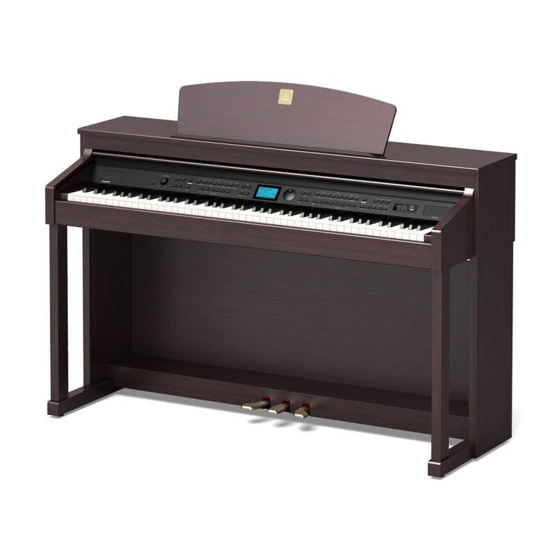 پیانو دیجیتال دایناتون مدل DPR 3200 RW