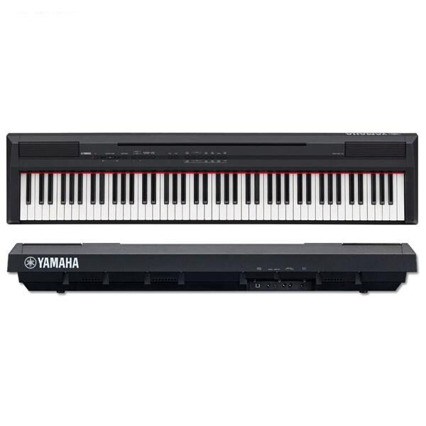 پیانو دیجیتال یاماها مدل P105B