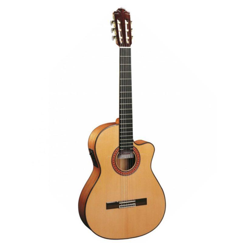 گیتار کلاسیک آلمانزا مدل 447-CW