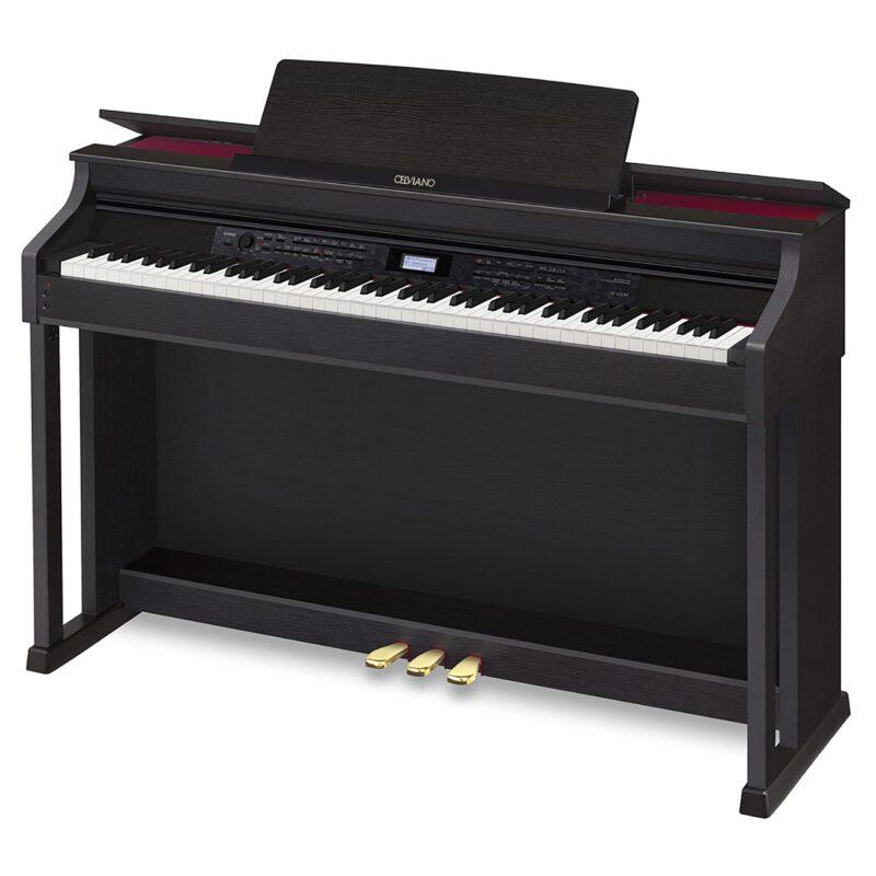 پیانو دیجیتال کاسیو مدل AP-650