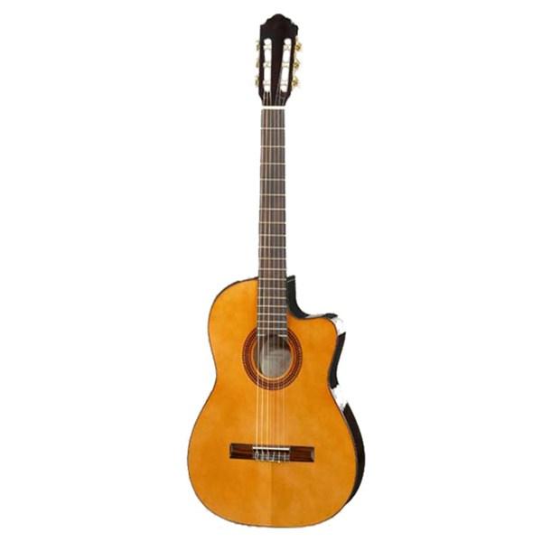 گیتار کلاسیک هافنر مدل HAC204-CE