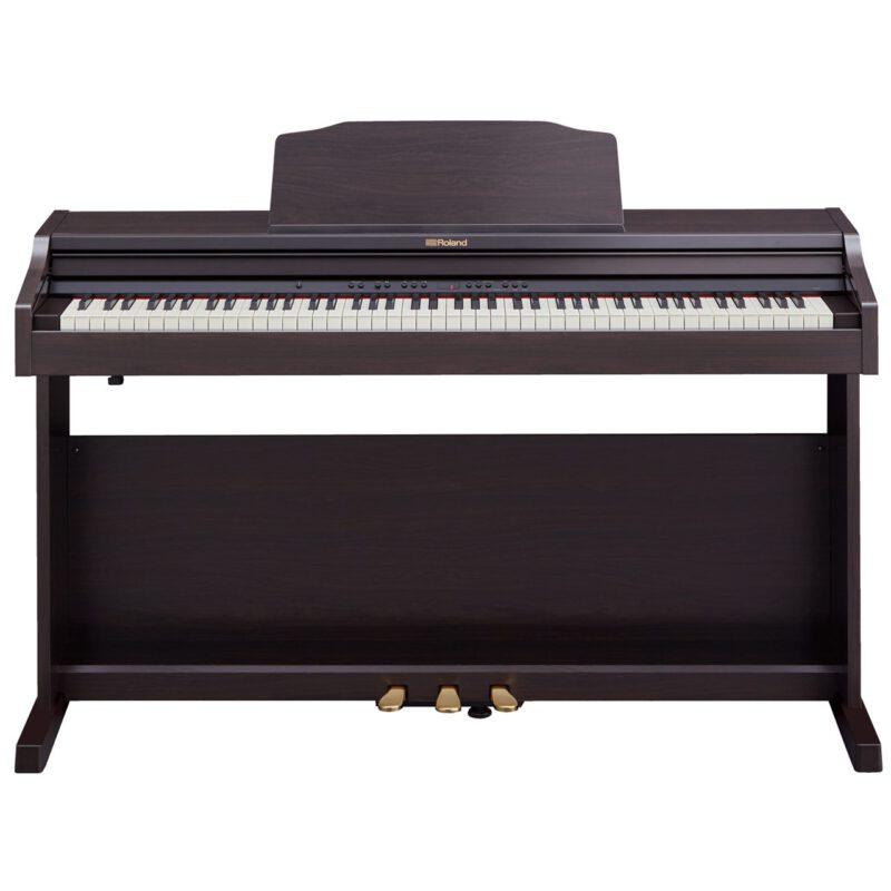 پیانو دیجیتال رولند مدل RP-302