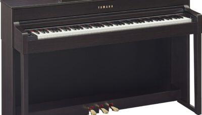 پیانو دیجیتال یاماها مدل CLP-545