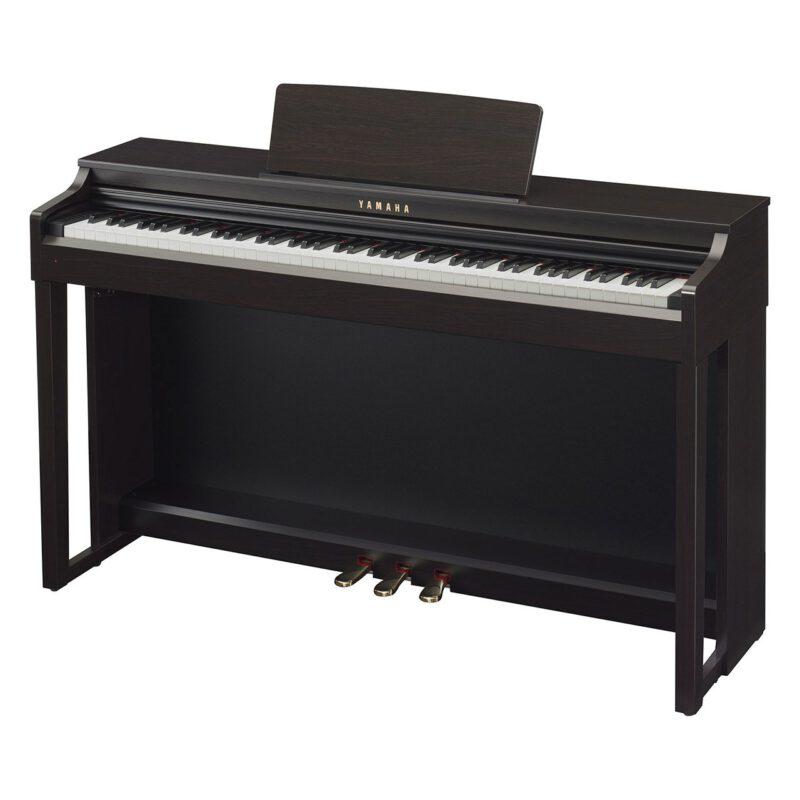 پیانو دیجیتال یاماها مدل Clp 525 R