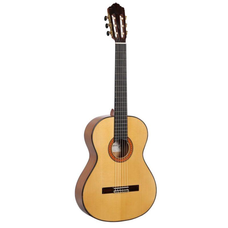 گیتار فلامنکوی آلمانزا مدل 448 Cypress