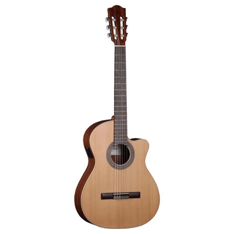 گیتار کلاسیک الحمبرا مدل Z-Nature CW