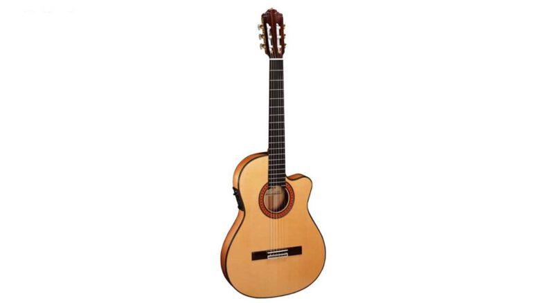 گیتار کلاسیک آلمانزا مدل 447-CW Thin