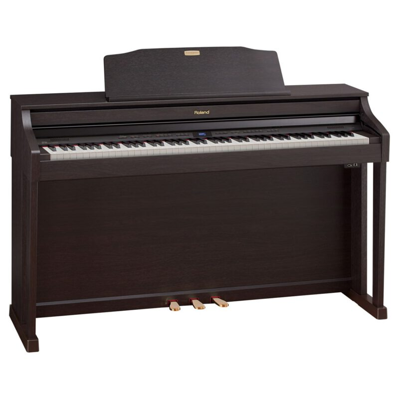 پیانو دیجیتال رولند مدل HP 506