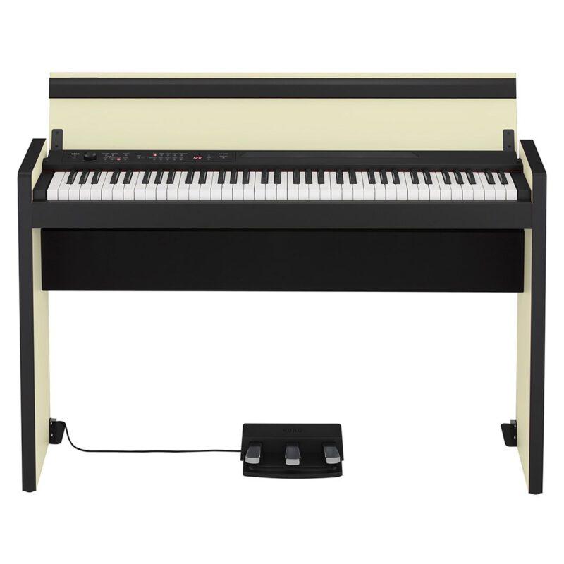 پیانو دیجیتال کرگ مدل LP-380-73