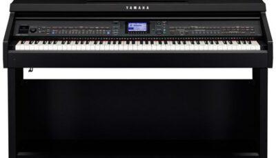 پیانو دیجیتال یاماها مدل CVP 601