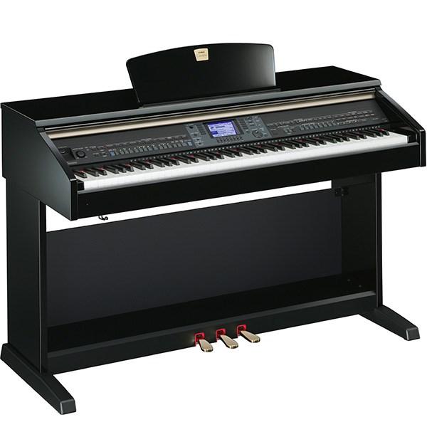 پیانو دیجیتال یاماها مدل CVP 501