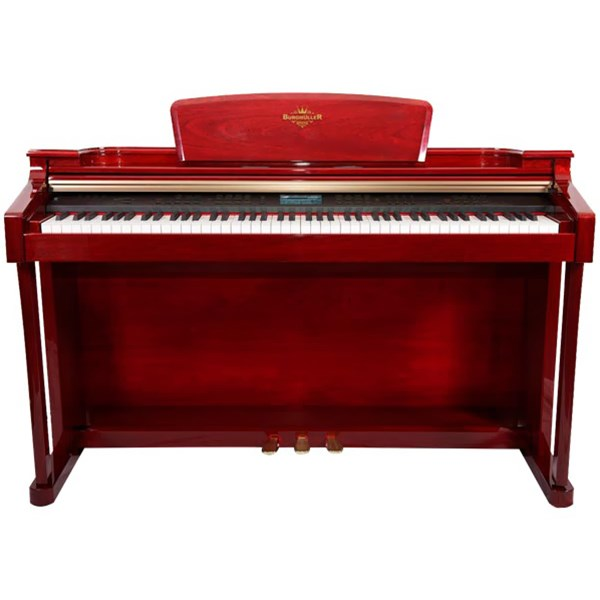 پیانو دیجیتال برگمولر مدل PK1000