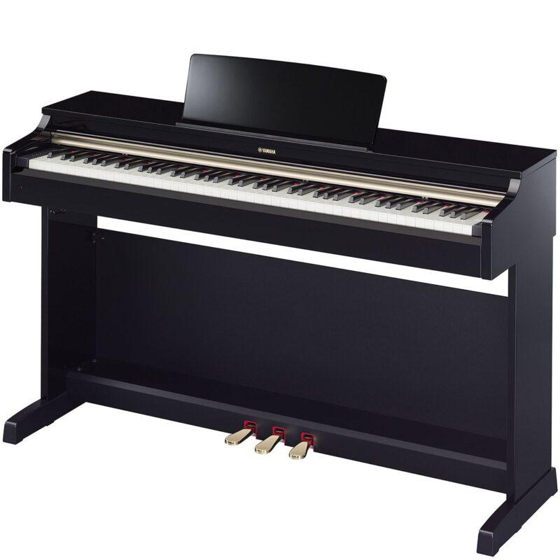 پیانو دیجیتال یاماها مدل YDP-162