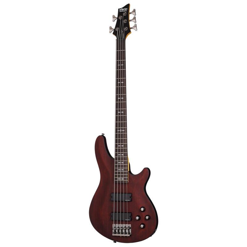 گیتار باس شکتر مدل Omen-5-2094