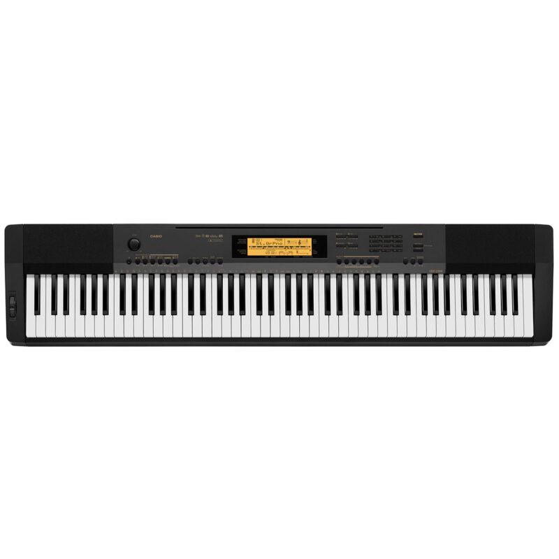 پیانو دیجیتال کاسیو مدل CDP-230R